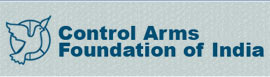 Control Arms Foundation of India